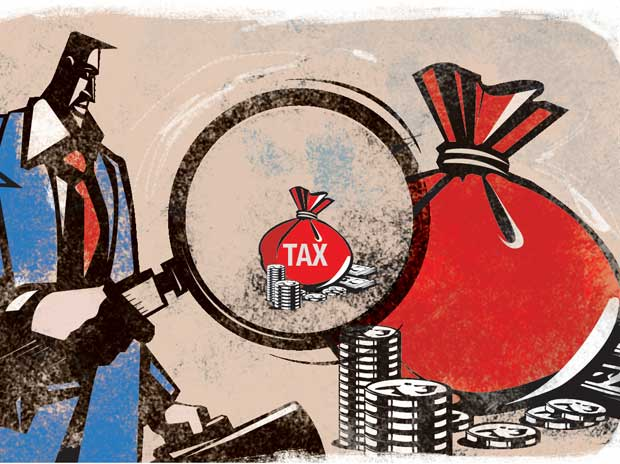 Easwar panel to study salary deductions, tax ...