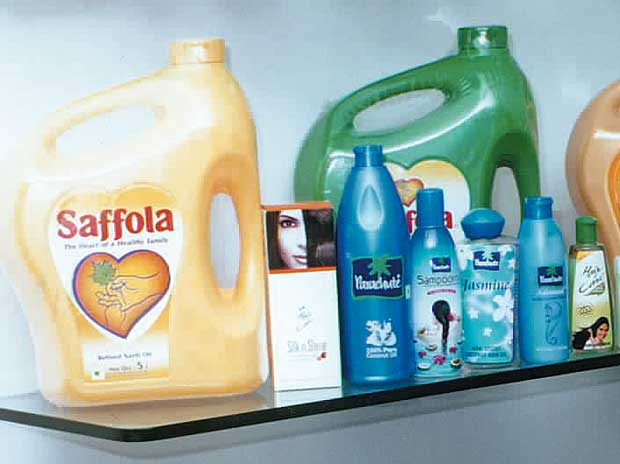 After brief lull, mergers & acquisitions back on Marico's radar