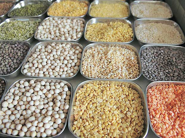 Centre directs states to lift stock holding limit on pulses