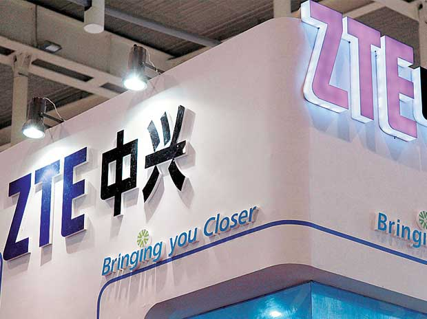 US Commerce Dept to place restrictions on ZTE