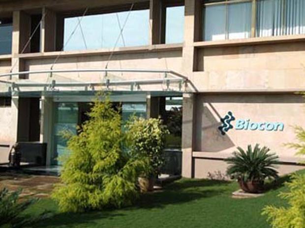 Biocon's facility. Photo: Company's website