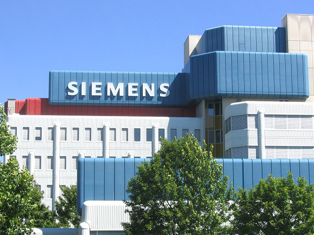 Siemens campus. Photo: Wikipedia