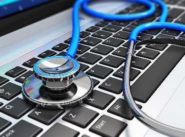 Global healthcare IT sector raised $1.6 bn in Q2 ...