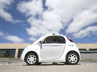 Indians give thumbs up for self-driving vehicles