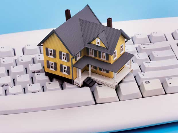 Home loans for the tech-savvy