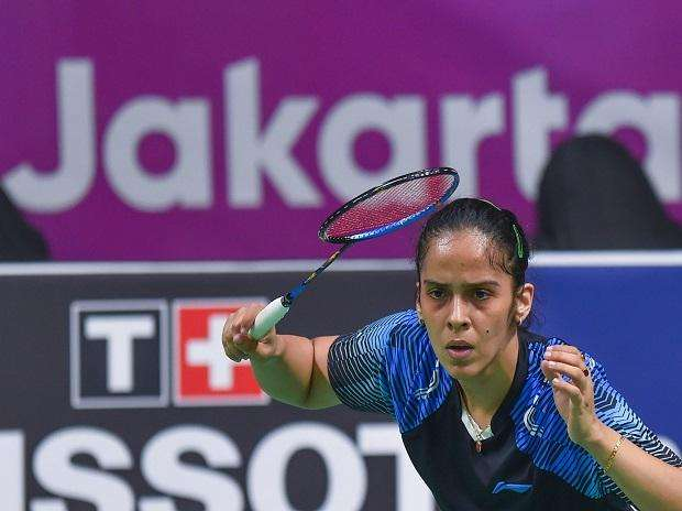 Saina settles for bronze after 10th straight defeat to Tzu Ying