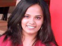 Anusha Soni