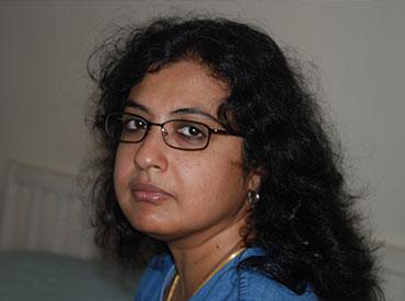 Arundhati Dasgupta Singhal