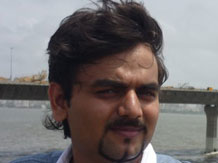 Gaurav Laghate