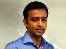 Ishant Bakshi