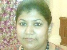Nayanima Basu