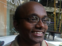 Praveen Bose