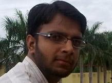 Shaikh Zoaib Saleem