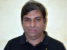 Abhik Sen - Joint News Editor, Business Standard