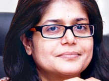 Alokananda Chakraborty - Associate Editor