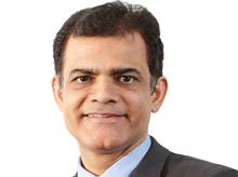 Anuj Puri - Chairman & Country Head, JLL India