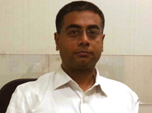 Sujoy Manna - Vice President – Products, HDFC Life