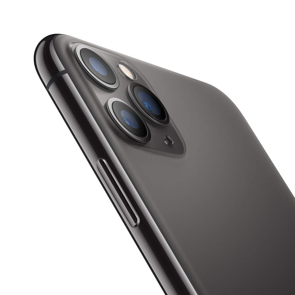 6.5-inch Super Retina XDR OLED display Water and dust resistant (4 meters for up to 30 minutes, IP68) Triple-camera system with 12MP Ultra Wide, Wide, and Telephoto cameras; Night mode, Portrait mode, and 4K video up to 60fps 12MP TrueDepth front cam