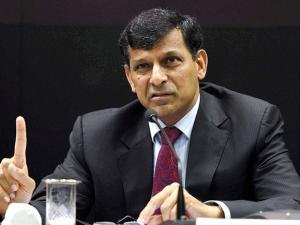 "Raghuram Rajan: Terming his tenure as ""fantastic"""