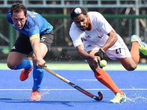 Rio Olympics 2016: 2-1 India beats Argentina