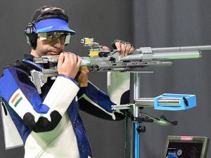 Rio Olympics 2016: Abhinav Bindra finished fourth in the men's 10m air rifle final