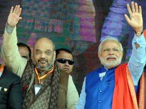 No talks with Pak on Kashmir, only PoK, says Rajnath